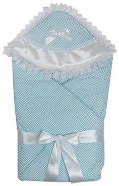"""Арго Одеяло с капюшоном арго 90х90, пл. 200 (голубой)  — 1275р.  Рекомендуемый возраст: 0мес-6мес Oдеяло-конверт предназначено для самого первого в жизни """"выхода в свет"""" - выписки из роддома. Мягкое одеяльце создаст для малыша уютное и теплое гнездышко. Одеяло-конверт на выписку с капюшоном, отделка, кружево, гипюр. Размер одеяло: 90х90 см"""