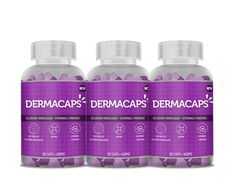 Dermacaps | Compre aqui, veja como funciona! Shampoo, Personal Care, Bottle, Taiwan, Diana, Scrapbook, Beauty, Fruit Benefits, Nail Fungus