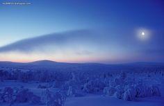 Saariselkä, Lapland.  Cabins and activities in Saariselkä http://www.saariselka.com