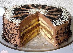 Mamina jela: Kenedi torta