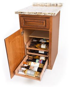 Innovative wine storage solutions for your home.