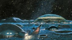 future space cities - Google Search