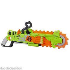 Nerf-Zombie-Strike-Brainsaw-Blaster-Foam-Darts-Longshot-Battle-Toys
