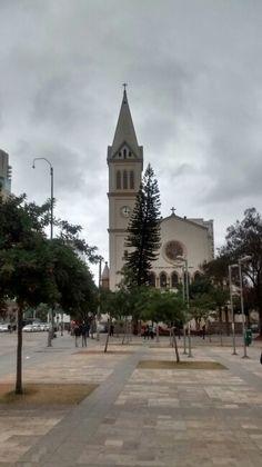 Igreja Nossa Senhora do Montserrat/ Largo da Batata - São Paulo / BR 08/2016