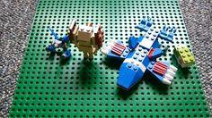 Lego Pokemon + Anleitung Teil 3 - Latios, Regirock, Kyogre und Shaymin - Will's picks - Lego Pokemon, Power Rangers Art, Nintendo 64, Legos, Pikachu, Toys, Animation, Create, Collection