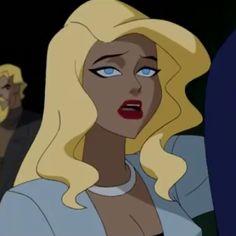 Black Canary Comic, Dinah Laurel Lance, Spiderman, Batman, Kawaii Disney, Spectacular Spider Man, Dc Characters, Cartoon Icons, Profile Pics