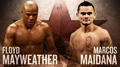 Mayweather vs Maidana Fight Preview