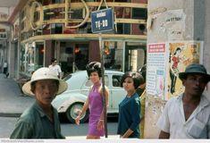 Con gái Việt Nam thời xưa - 1960s. Retro girl VietNam - Hình ảnh Việt Nam xưa & nay