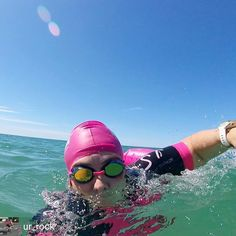 from @ur_rock . . . Throwback to Saturday when we went for a swim at Mooloolaba before the craziness of IMSC70.3 set in. It was beautiful. So clear and there were fish buzzing around. . . . . . . . .  #sport #cycle #swimbikerun #bike #lifeisbeautiful #lifestyle #happiness #exercise #tri #triathlete #tritraining #swim #run #IM703 #70point3 #trigirls #brisbane #sport #3athlon #training #cycling #bicycle #openwaterswim #bestdayever #picoftheday #weekend #trilife #beautiful #outdoorsisfree…