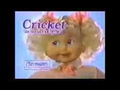 Classic Toy Commercials From The 80's
