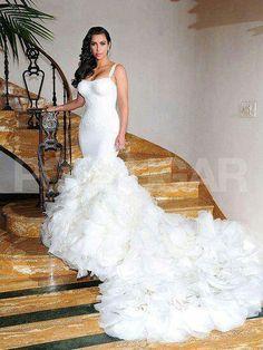 The dress !!!