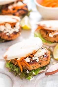 Curry Trail_Moroccan Chicken Burgers With Feta and Carrot .jpg