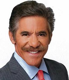 Geraldo Rivera - Author. Gerald Michael Rivera, better known as Geraldo Rivera, is an American attorney, reporter, author, and talk show host. He was the host of the talk show Geraldo from 1987 to 1998. Rivera hosted the newsmagazine program Geraldo at Large, hosts the occasional broadcast of Geraldo Rivera Reports, and appears regularly on Fox News Channel programs such as The Five. Born: Jul 04, 1943 (age 73) · Brooklyn, NY