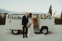 5 idee per l'auto del tuo matrimonio