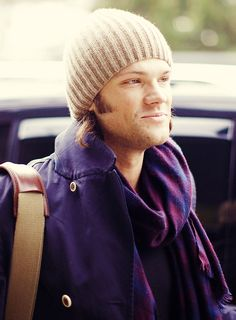 love jared!