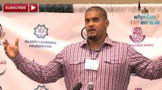 Ryan Harris: NFL player talks about his conversion, peer pressure and Islam