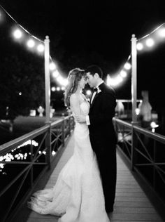 Dock shot  from Yensid ranch wedding in Texas: Jennifer Lindberg Weddings.