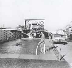 El Dorado Motel, Gold Coast 1950s