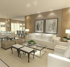 Superbe salon | design, décoration d'intérieur, déco de luxe. Plus d'dées sur http://www.bocadolobo.com/en/news/