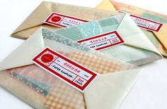 lovelydesign. products. paper sampler
