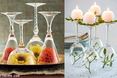 centros_mesa_empresas_las_tres_sillas6 Centre, Glass Vase, Table, Home Decor, Centerpieces, Corporate Events, Decoration Home, Room Decor, Tables
