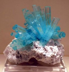 Aquamarine....WOW