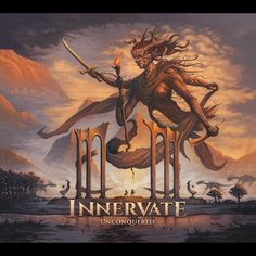 "Innervate, ""Eternal"" | #melodicdeathmetal http://oneironaught.com/innervate-eternal?utm_content=bufferdaa5c&utm_medium=social&utm_source=pinterest.com&utm_campaign=buffer"