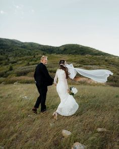 One of the windiest sessions ever w/ the coolest couple ever Lace Wedding, Wedding Dresses, Perfect Photo, Couples, Photography, Instagram, Fashion, Bride Dresses, Moda