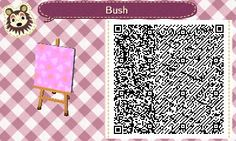 Pink grass :: http://animal-crossing-new-leaf-harvest.tumblr.com/post/78374292786/at-last-all-the-pink-grass-designs-are-here-its
