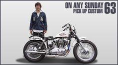 Harley 1971 XLH