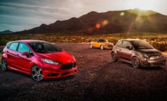 These are some of the hottest hatches for less than $30,000. Find out the winner…