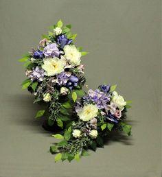 Cemetery Vases, Plastic Vase, Chrysanthemum, Artificial Flowers, Floral Wreath, Bouquet, Wreaths, Nails, Pattern