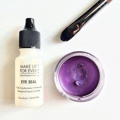 Fix Dried-Up Cream Eyeshadow