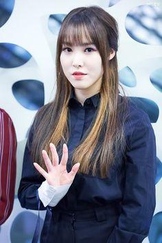 Yuju ♥ YuNA ♥ Choi ♥ Gfriend