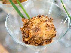 Wild Man Potato Skins Recipe : Stacey Poon-Kinney : Food Network - FoodNetwork.com
