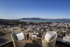 Inside the $40 Million Home For Sale In San Francisco's Billionaire's Row - Mansion Global