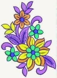 Image result for embroidered patches for dresses