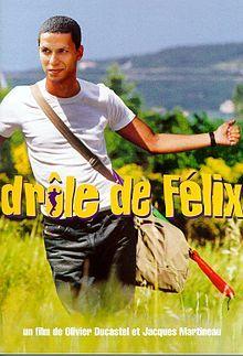 Adventures of Felix 2000 film
