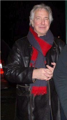 Alan - Alan Rickman Photo (24736840) - Fanpop