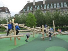 Jubilee gardens playground for kids 11 or younger