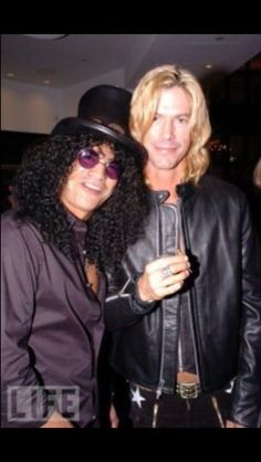 Slash and Duff