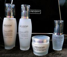 pevonia-timeless-radiance-gift-set by ahensnest, via Flickr
