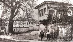 1915, Edessa Macedonia Hellas Old Greek, Macedonia, Ufo, Old Photos, Greece, Ottoman, Europe, Island, House Styles
