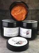 Simply Gourd-geous Pumpkin Masque with Emu oil and Glycolic Acid