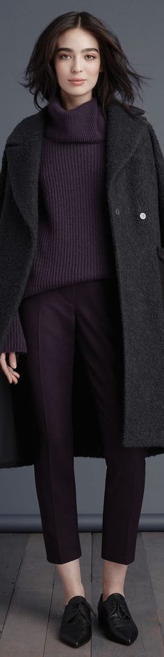 Elie Tahari - FALL 2016 READY-TO-WEAR