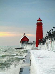 #lighthouse