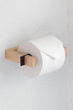 Ash Toiletpaper Holder