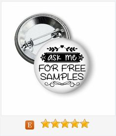 Direct Sales Free Samples Button #directsales #marketing #mlm…