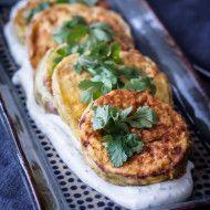 Roasted Eggplant Dip » Blogging Over Thyme