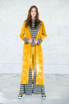 Snapdragon coat Athens, Coat, Collection, Dresses, Fashion, Vestidos, Moda, Sewing Coat, Fashion Styles
